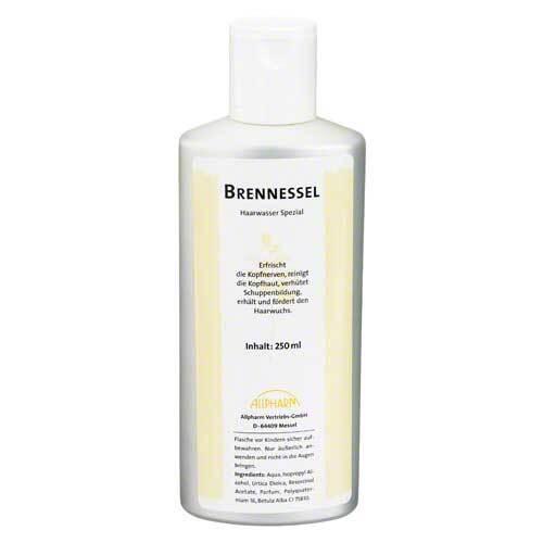 Brennessel Haarwasser spezial - 1