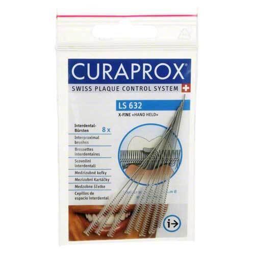 Curaprox LS 632 Interdentalbürste extra fein - 1
