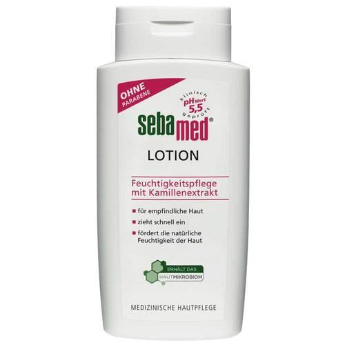 Sebamed Lotion - 1