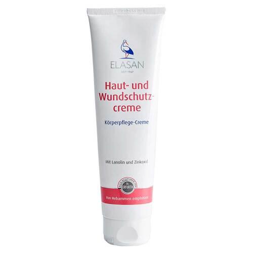 Elasan Haut- und Wundschutzcreme - 1
