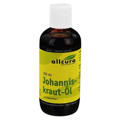 Johanniskraut Öl - 1