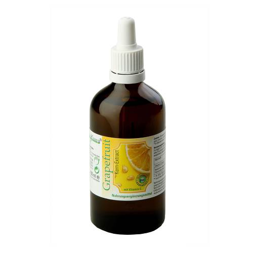 PZN 08747796 Extrakt, 100 ml