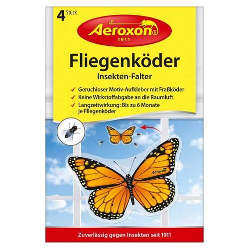 Aeroxon Insekten Falter - 1