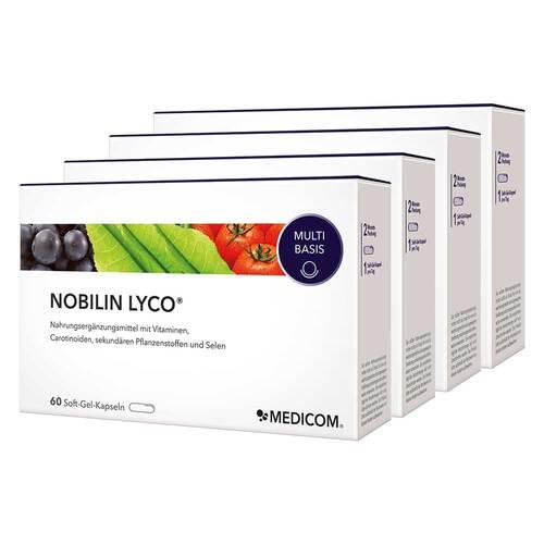 Nobilin Lyco Kapseln - 1