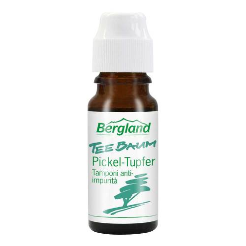Teebaum Pickel-Tupfer - 1