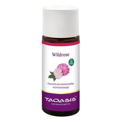 Wildrosenöl Bio - 1