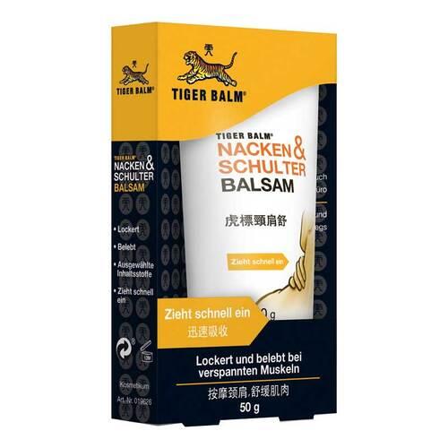 Tiger Balm Nacken & Schulter Balsam - 1