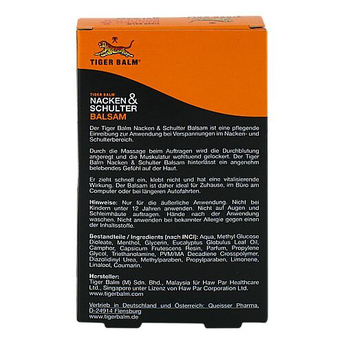 Tiger Balm Nacken & Schulter Balsam - 2