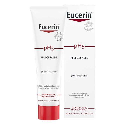 Eucerin pH5 Pflegesalbe - 1