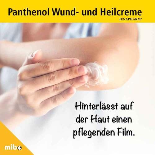 Panthenol Wund- und Heilcreme Jenapharm - 2