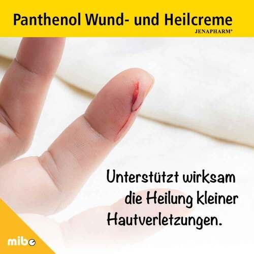 Panthenol Wund- und Heilcreme Jenapharm - 3