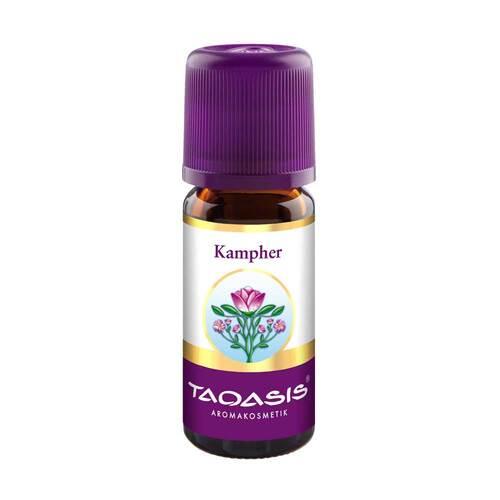 Kampher Öl - 1