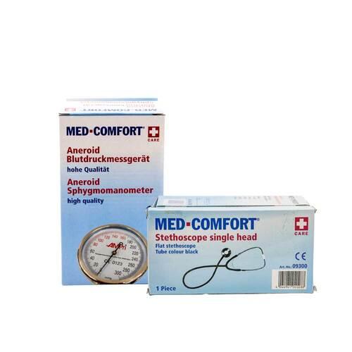 Ampri Blutdruckmessgerät + Stethoskop - 1