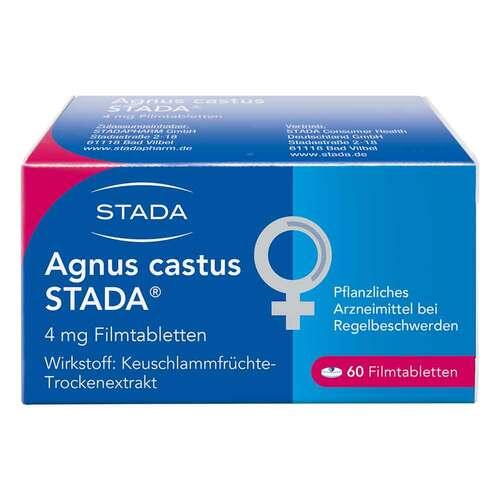Agnus castus STADA Filmtabletten - 1