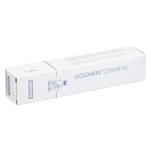 Goldnerz Deocreme - 1