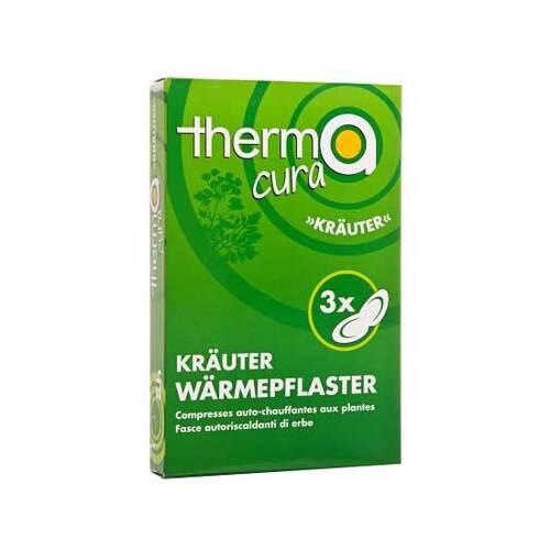 Thermacura Kräuter Wärmepflaster - 1