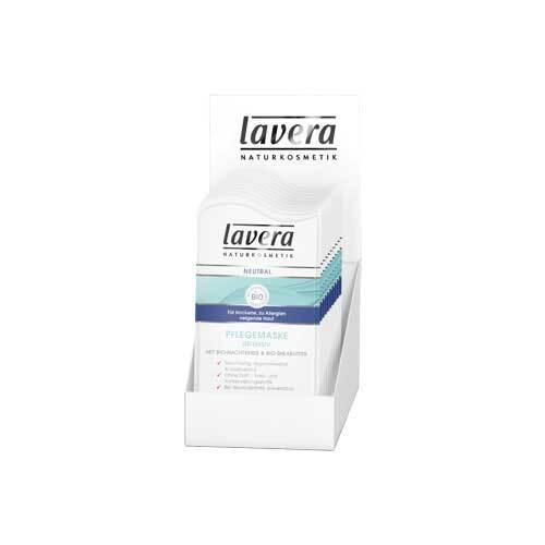 Lavera Neutral Pflegemaske intensiv - 1