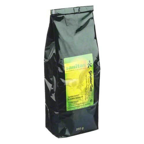 PZN 08890602 Tee, 250 g
