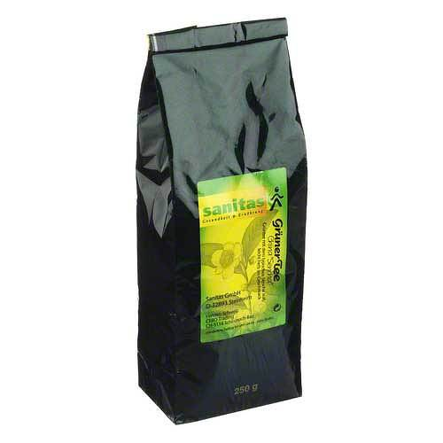 Grüner Tee Sencha - 1
