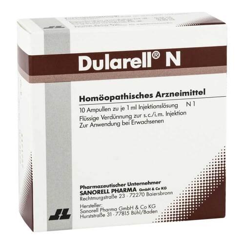 Dularell N Ampullen - 1