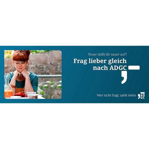 Pantoprazol ADGC 20 mg magensaftresistent Tabletten - 2