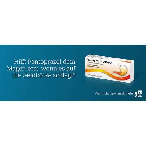 Pantoprazol ADGC 20 mg magensaftresistent Tabletten - 3