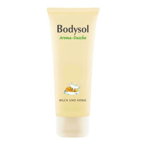 Bodysol Aroma Duschgel Milch und Honig - 1