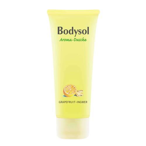 Bodysol Aroma Duschgel Grapefruit Ingwer - 1