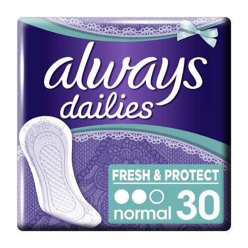 Alldays normal - 1