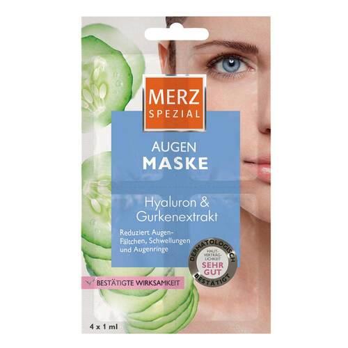 Merz Spezial Augen Maske - 1