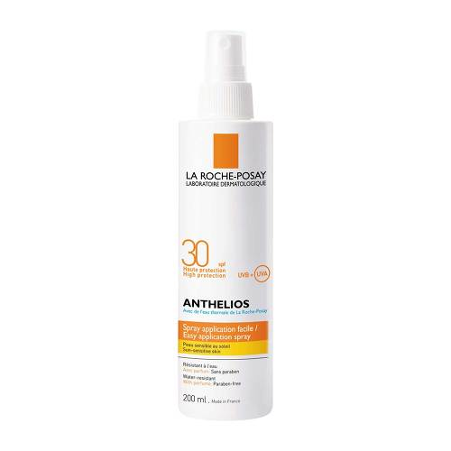 PZN 09043198 Spray, 200 ml