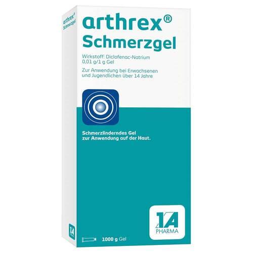 Arthrex Schmerzgel Spender - 1