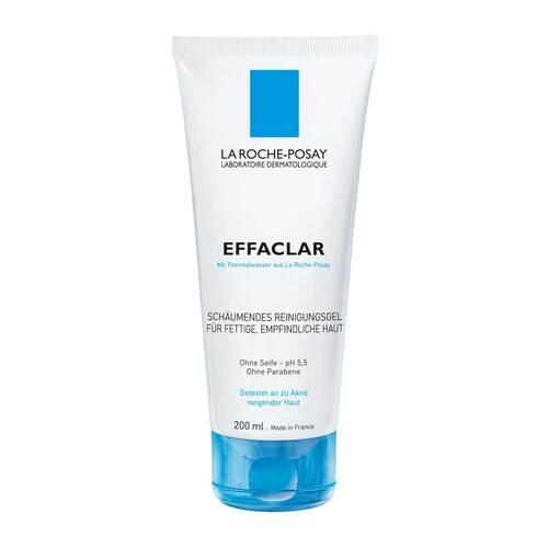 La Roche-Posay Effaclar schäumendes Reinigungsgel - 1