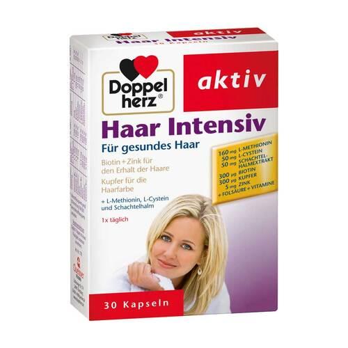 Doppelherz Haar Intensiv Kapseln - 1