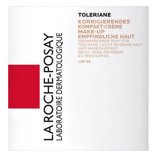 La Roche-Posay Toleriane Teint Kompakt-Creme-Make-Up 11 Beige Clair - 1
