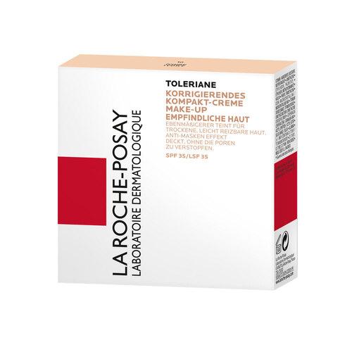 La Roche-Posay Toleriane Teint Kompakt-Creme-Make-Up 11 Beige Clair - 3