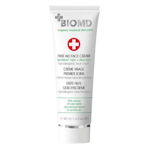 Biomed Erste Hilfe Creme - 1