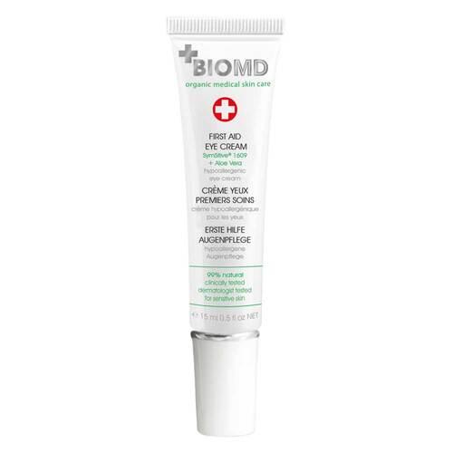 Biomed Erste Hilfe Augenpflege Creme - 1