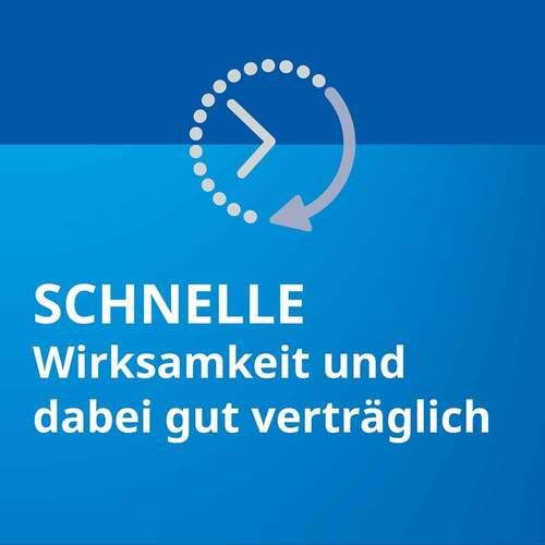 Ibudolor akut 400 mg Filmtabletten - 2