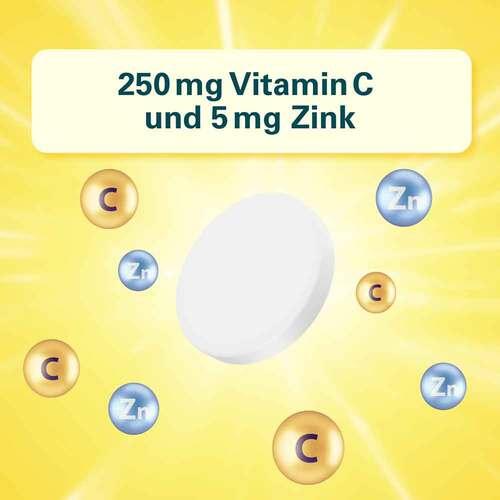Cetebe Abwehr Fit Lutschtabletten - 4