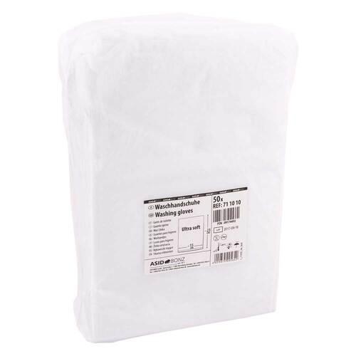 Waschhandschuhe Ultra Soft  - 1