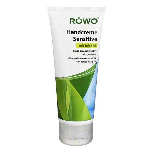 Handcreme Sensitive Röwo - 1