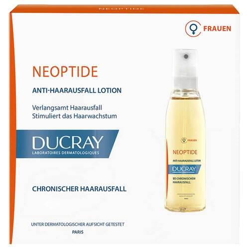 Ducray Neoptide anlagebed. Haarausf. Tinktur - 1