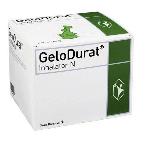 Gelodurat Inhalator N - 1