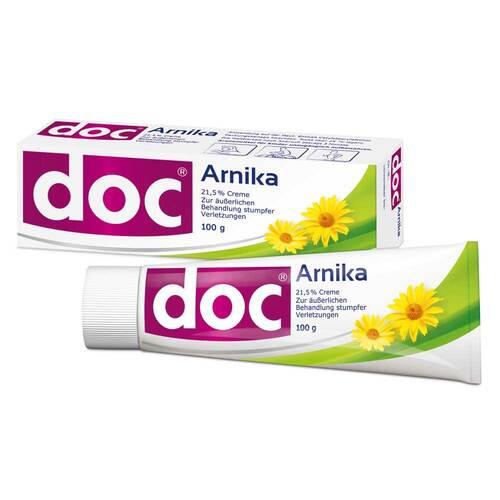 Doc Arnika Creme - 1