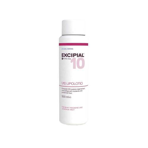 Excipial U10 Lipolotio - 1