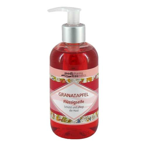 Granatapfel Flüssigseife - 1