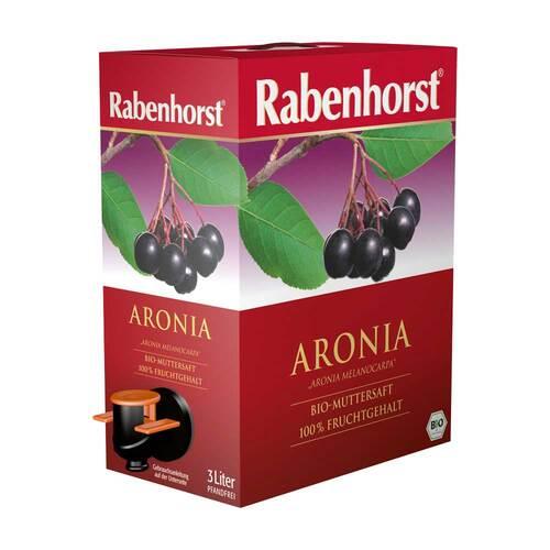 Rabenhorst Aronia Bio Muttersaft - 1