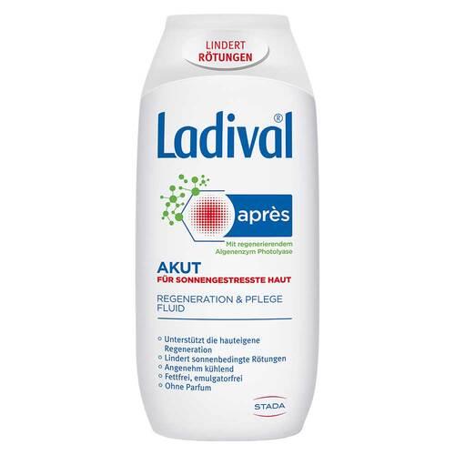Ladival Apres Pflege Akut Beruhigungs-Fluid - 1