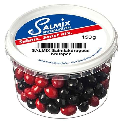 Salmix Knusper Dragees - 1